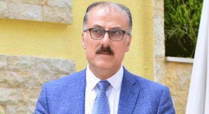 بلال عبدالله: لا قرار استراتيجيا لمعالجة الازمة الحالية