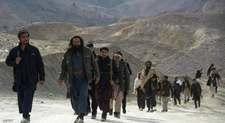 """""""داعش"""" تبنى تفجيرات إستهدفت """"طالبان"""" في جلال آباد شرق أفغانستان"""