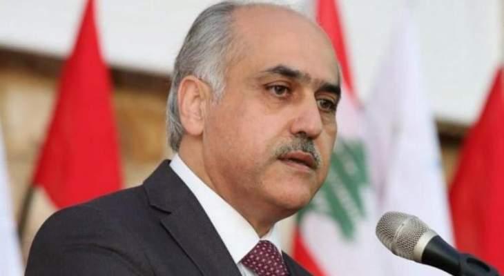 أبو الحسن: أين وزير الدفاع من كلام خارج عن اللياقة بمقاربة ملف المتقاعدين العسكريين؟