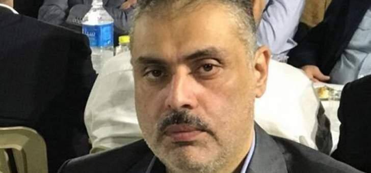 الخليل: على قطاع الأفران أن يوظِّف لبنانيين وسنسعى لذلك بنطاق الغبيري