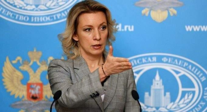 زاخاروفا: موسكو تلحظ تزايد التوتر بشكل خطير في منطقة إدلب السورية مؤخرا
