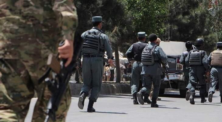 الداخلية الأفغانية: مقتل 63 مدنياخلال هجمات نفذها مقاتلو طالبان آخر 10 أيام