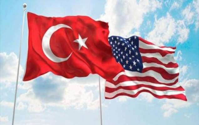 """السفير التركي في واشنطن: بحثنا مع إدارة بايدن الخلاف حول اقتناء أنقرة منظومات """"إس-400"""""""