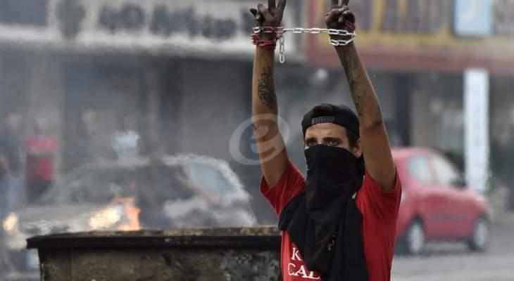 اللبنانيون في ذهول: هل الحكومة العسكرية تتحقق؟
