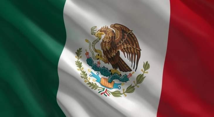 الصحة المكسيكية: تسجيل 3064 إصابة جديدة بفيروس كورونا