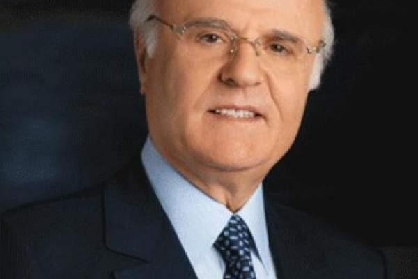 LBC: لقاء جمع البخاري يرافقه سفير الامارات مع النائب المنتخب جان عبيد