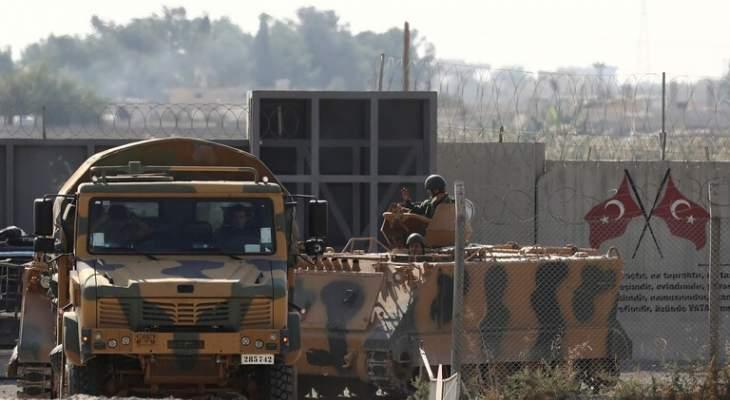 """وسائل اعلام تركية: انتقال عدوى كورونا من """"الجيش السوري الحر"""" لجنود أتراك في إدلب"""