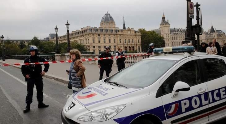 وسائل إعلام فرنسية: منفذ هجوم باريس اعتنق الإسلام قبل عام ونصف
