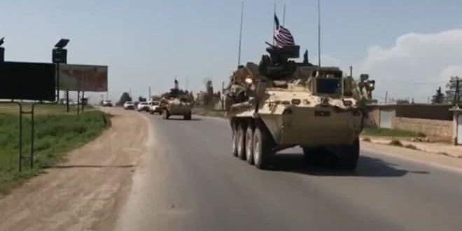 انفجار استهدف رتلاً لقوات التحالف دون وقوع اصابات بالعاصمة العراقية