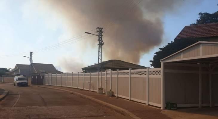 سكاي نيوز: تعرض قاعدة أميركية بالقرب من مطار أربيل لهجوم صاروخي