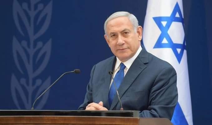 نتانياهو يطلب بعد اجتماع مع قيادة الجيش بتوسيع الضربات على غزة