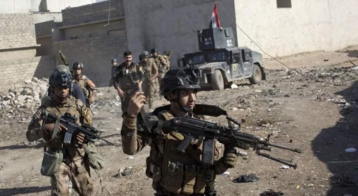 اصابة جنديين فرنسيين في هجوم شرق مالي