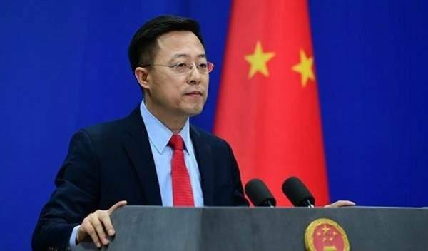 خارجية الصين: لسنا على علم بتقرير نيويورك تايمز عن حساب ترامب المصرفي في الصين