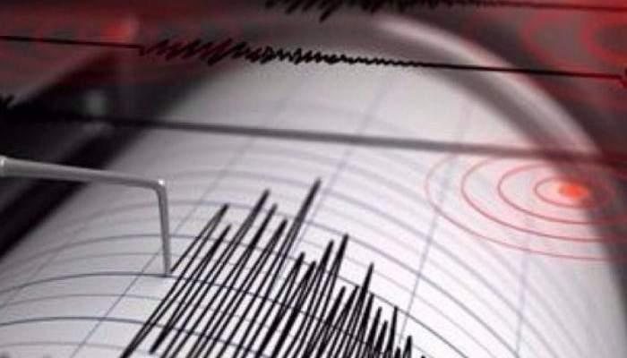 آفاد: زلزال بقوة 6.6 درجات مركزه بحر إيجة ضرب غربي تركيا