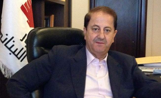 طلال المرعبي: نثق بالجيش ونطالب بتحديد موعد لاجراء الاستشارات النيابية