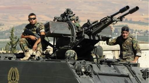 مصادر للشرق الأوسط: دول أوروبية مستعدة لتحصين لبنان من عودة الإرهاب