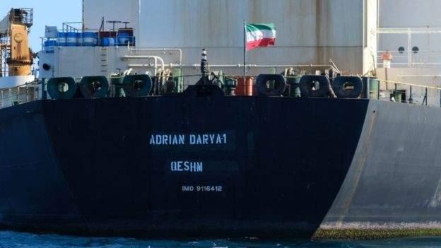 فاينانشال تايمز: هناك صعوبة في إقناع دول أخرى للانضمام للقوة البحرية بقيادة اميركا في الخليج
