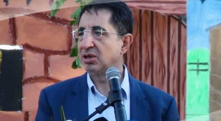 الحاج حسن: سياسة الحكومات المتعاقبة أفرغت قطاع البريد من الموظفين لمصلحة القطاع الخاص