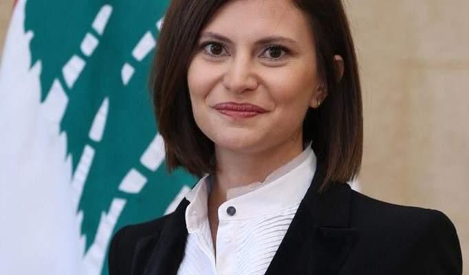 بستاني: لبنان يدخل اليوم مرحلة العد العكسي لحفر البئر الاستكشافية بالرقعة رقم 4