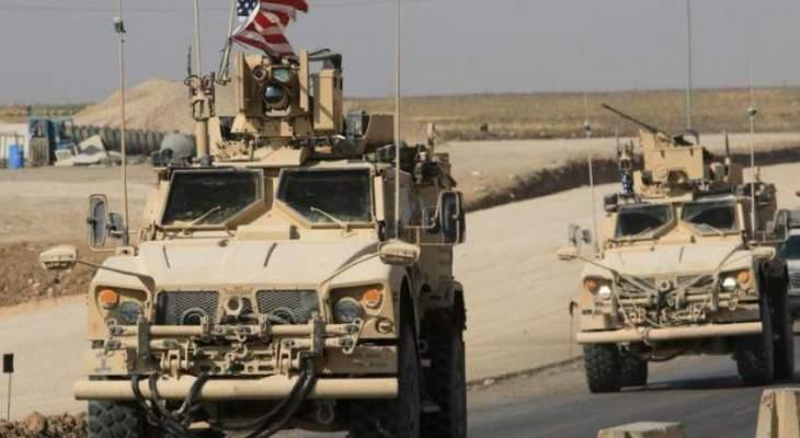 """عملية عسكرية بمشاركة التحالف الدولي لملاحقة عناصر """"داعش"""" في العراق"""