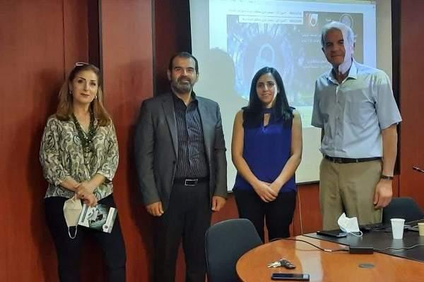 """الجامعة اللبنانية والأمن العام يختتمان ندوات """"التعلُّم من بُعد والتوعية من المخاطر السيبرانية"""""""