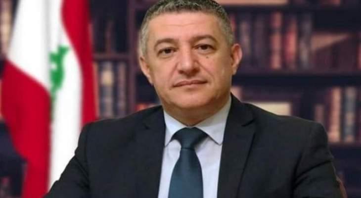 جورج عطالله: الجرّة انكسرت بسبب الأسلوب الذي يعتمده الحريري مع الرئيس عون