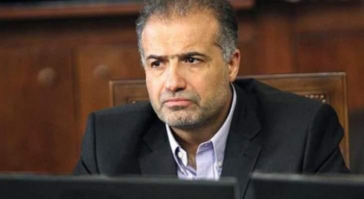 سفير إيران بروسيا: هناك الكثير من الأدلة على أن إسرائيل هي سبب اغتيال زاده
