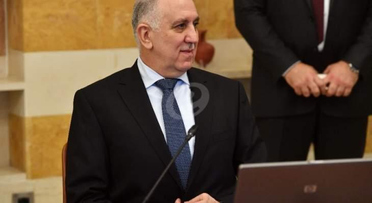 فهمي: لا أحد يعلم متى ينتهي التحقيق بانفجار المرفأ واذا لم يكن هناك تحقيقاً جدياً فسلام على لبنان