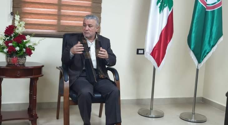محمد نصر الله: نشكر وهبة على تعليماته الدائمة لبعثاتنا الدبلوماسية للرد على تهجمات العدو الإسرائيلي