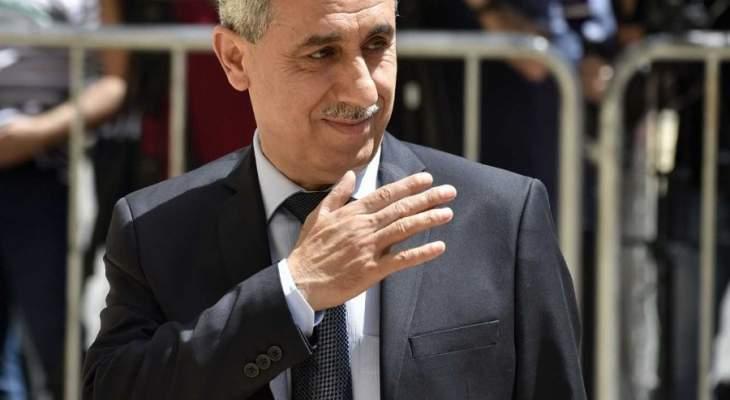 خواجة: قانون الانتخاب اساس في تمثيل اوسع شرائح المجتمع والانتقال للدولة المدنية