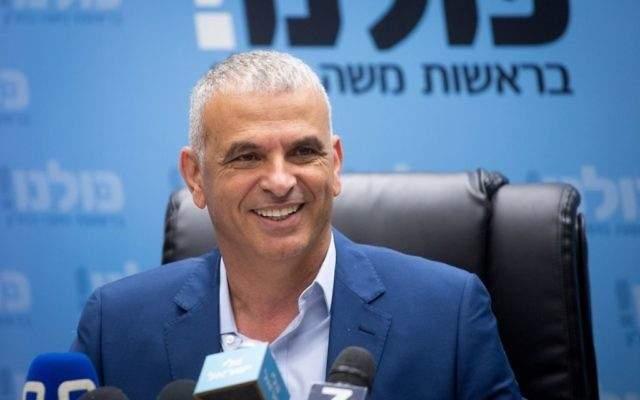وزير المال الإسرائيلي: واشنطن ستواصل انتهاج سياسة العقوبات ضد إيران
