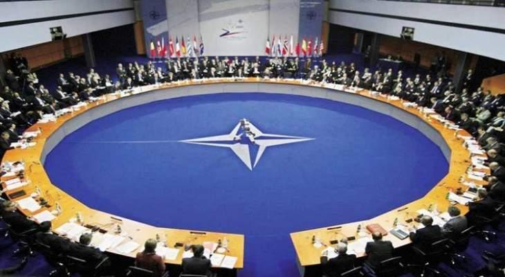 قائد الأطلسي: الغرب قلق من الروابط الوثيقة بين روسيا والصين