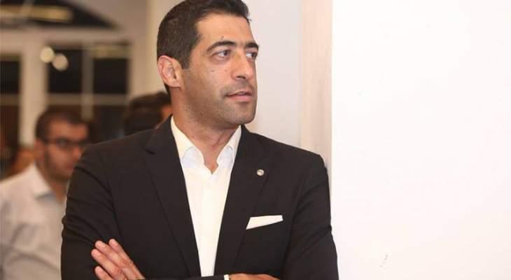 حنكش: لوجوب إلغاء صناديق الهدر والفساد التي تغذي بعض الجهات السياسية