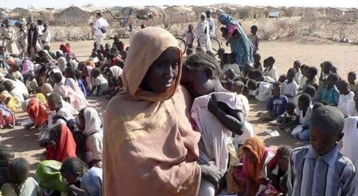 مسؤول سوداني: أكثر من 400لاجئ أثيوبي عبروا الحدود ووصلوا ولاية النيل الأزرق