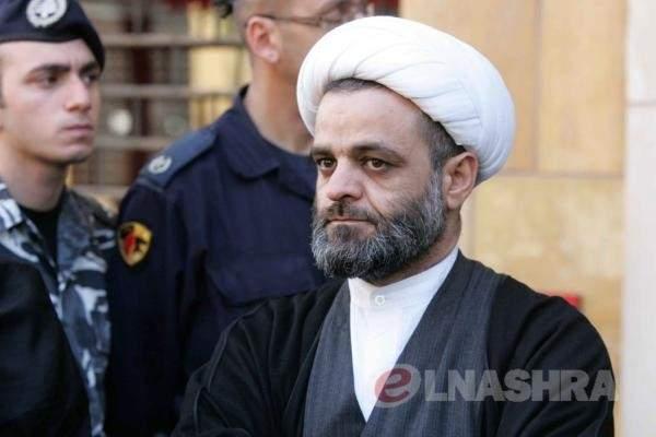 زغيب: واهم من يعتقد ان تكليف الحريري خلاص للبنان