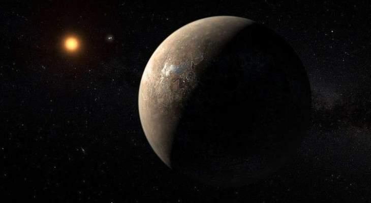 الكوكب الاقرب لمجموعة الارض الشمسية يضم ظروفاً محتملة للحياة