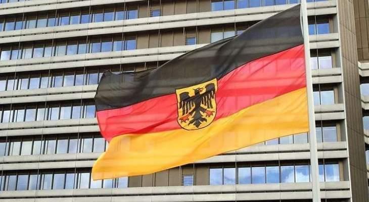 مسؤول الماني يقر بشرعية انضمام شبه جزيرة القرم الى روسيا