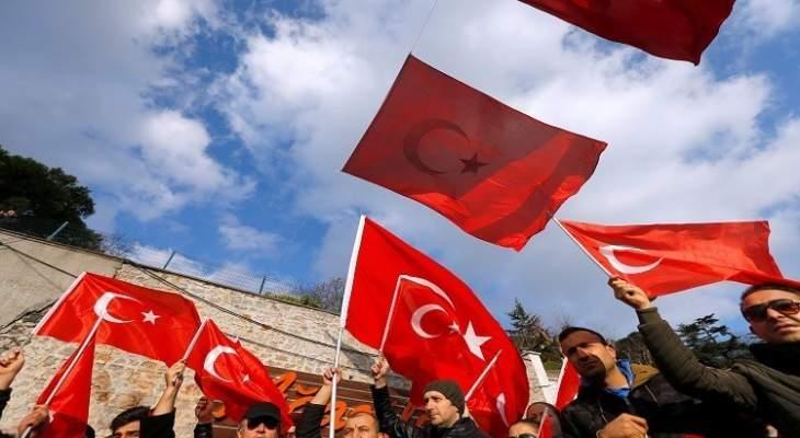 رويترز: أوامر تركية بعدم اعتراض أي تدفق محتمل للاجئين السوريين باتجاه أوروبا