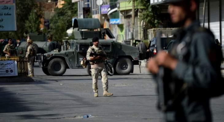 ارتفاع حصيلة ضحايا الانفجارات قرب مدرسة للبنات في كابول إلى خمسين قتيلا
