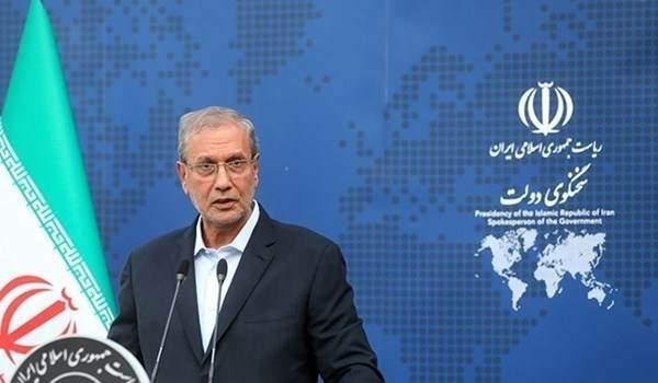 الحكومة الإيرانية: لا مانع من التوصل لاتفاق في مفاوضات فيينا