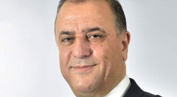 محمد سليمان: فهمي منح تراخيص بناء 150 م2 خلال شهرين ويستمر مفعول الرخصة سنة