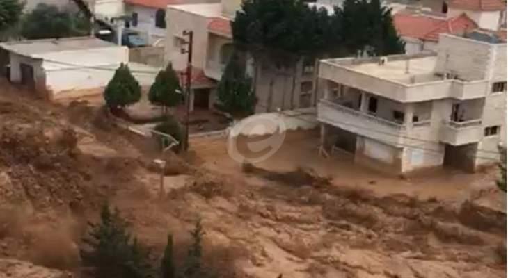 تكتل بعلبك الهرمل: لاعلان الطوارىء الاجتماعية والبيئية في المنطقة كلها