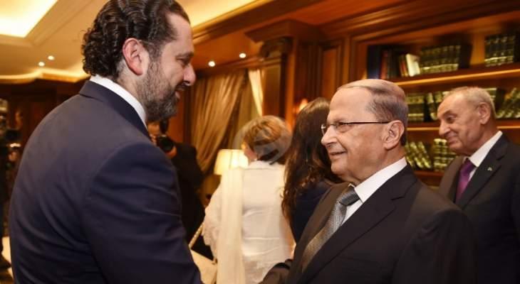 لبنان يدخل مرحلة المواجهة: ماذا بعد التصعيد الرئاسي؟!