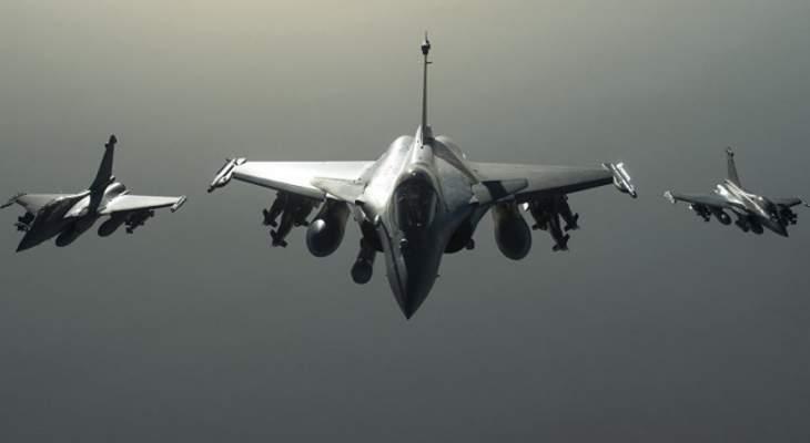 التحالف الدولي: هجوم بطائرة مسيرة يستهدف قاعدة عين الأسد بالعراق