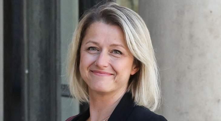 وزيرة البيئة الفرنسية: سنستمر في استخدام الطاقة النووية لسنوات عديدة