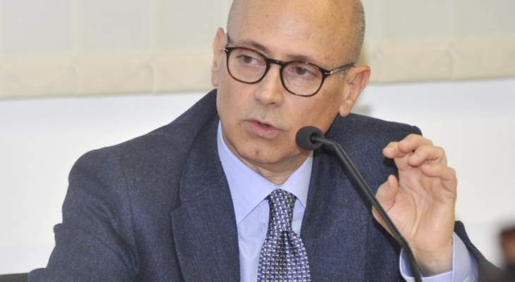 ماروتي: مستمرون بتقديم الدعم للبنان لحماية التراث وتحديثه