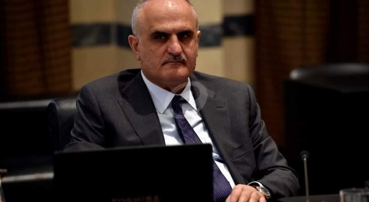 علي حسن خليل أكد مشاركته في القمة الاقتصادية بمعزل عن كلام أنور الخليل
