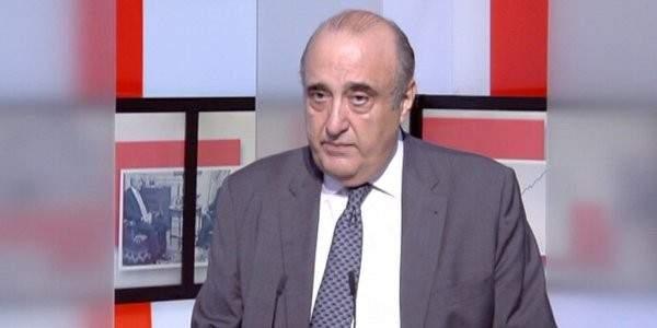 """فادي عبود لـ""""النشرة"""": المطلوب أن نصاب بالهلع وليس الاكتفاء باعلان حالة طوارىء اقتصاديّة"""