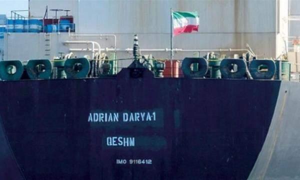 العربية نقلاً عنموقع تعقب بحري: السفن الإيرانية المقرر أن تنقل النفط إلى لبنان لم تغادر إيران حتى الآن