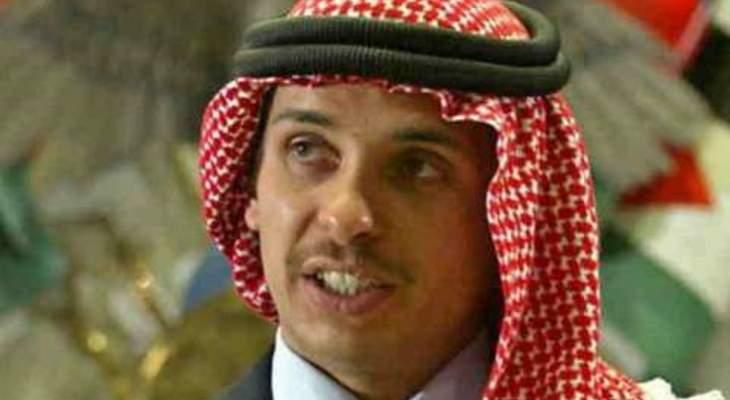 الاندبندنت: الغضب يهز الأردن وسط اعتقال منزلي للأمير حمزة